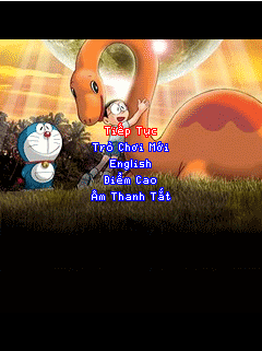 Tải Game Doraemon