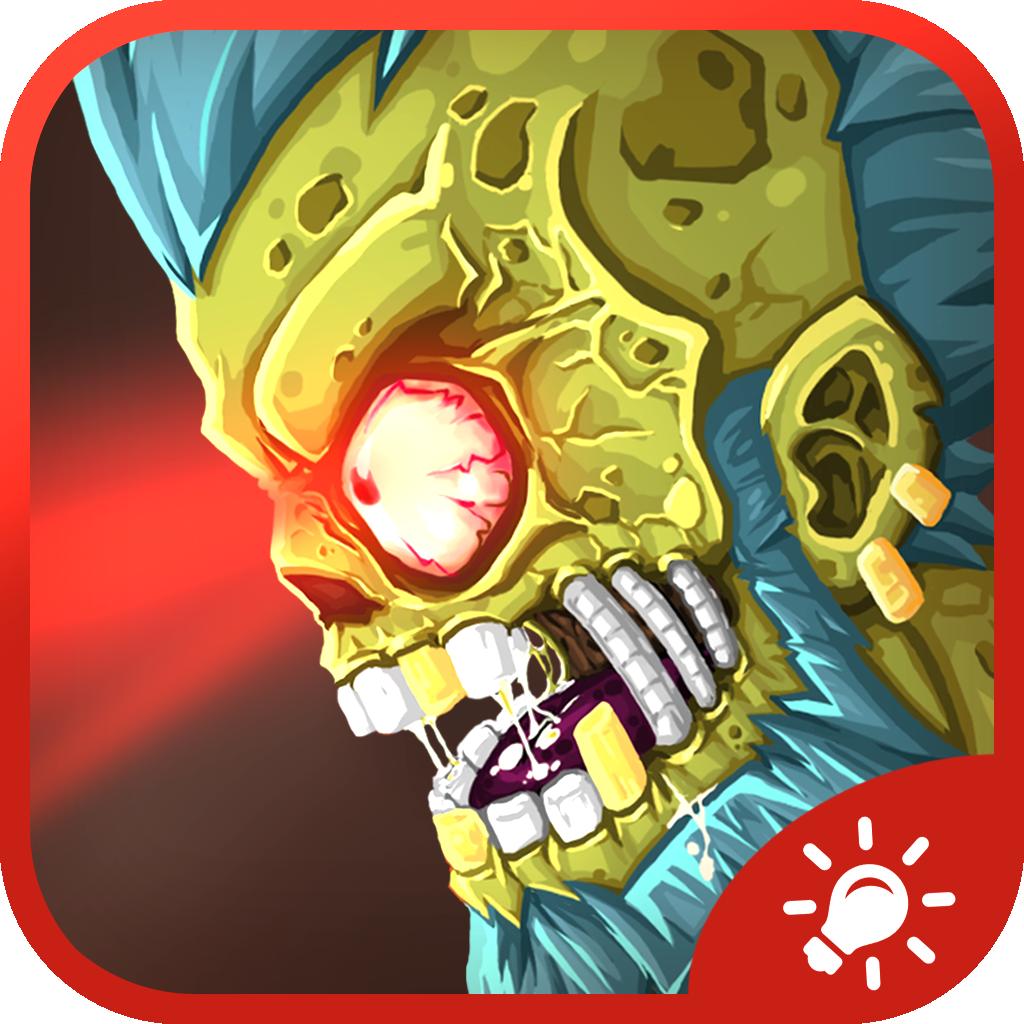 Zombies Tam Quốc Chiến