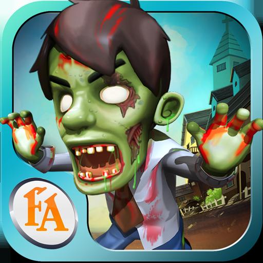 Zombie Đại Chiến