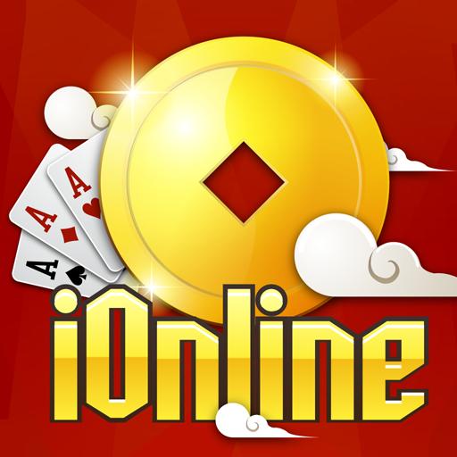 iOnline - Game đấu trí đỉnh nhất VN