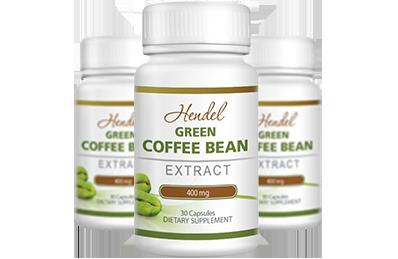 Viên giảm cân Green Coffee 3 (Vietnam)