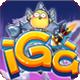 iGà - Game bắn súng canh tọa độ đỉnh cao