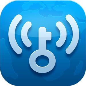 Wifi Master Key icon