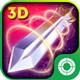 Thần Kiếm 3D - Loạn Võ Tranh Đấu