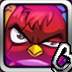 Angry Bird chiến Zombies